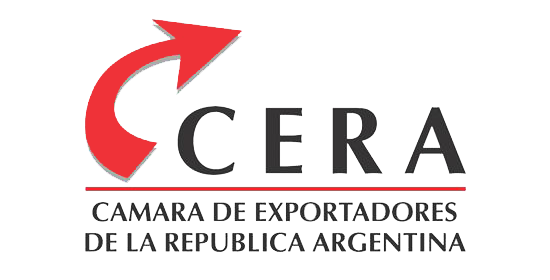 CERA LOGO ARGENTINA CHAMBER OF EXPORTERS