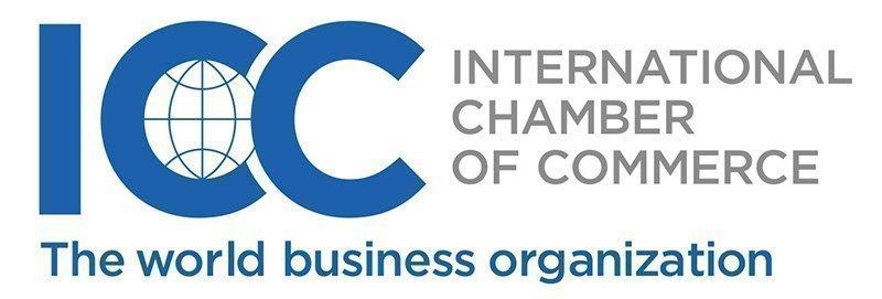 Image result for icc international chamber of commerce logo