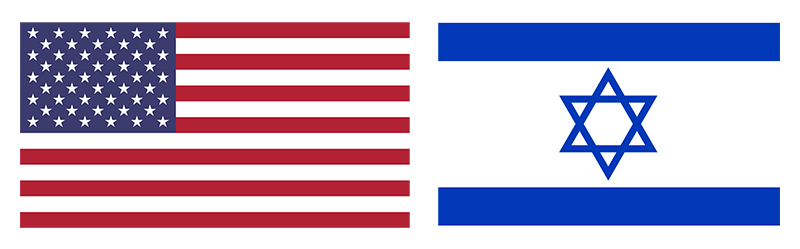 US Companies Sell Over 13 Billion Worth Of Goods Every Year To Israel A Major Export Market When These Are Wholly Or Some Cases Partially