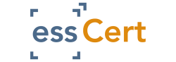 essCert header logo