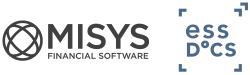Misys and essDOCS accelerate unique partnership in paperless trade