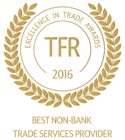 essDOCS wins TFR Excellence in Trade Award